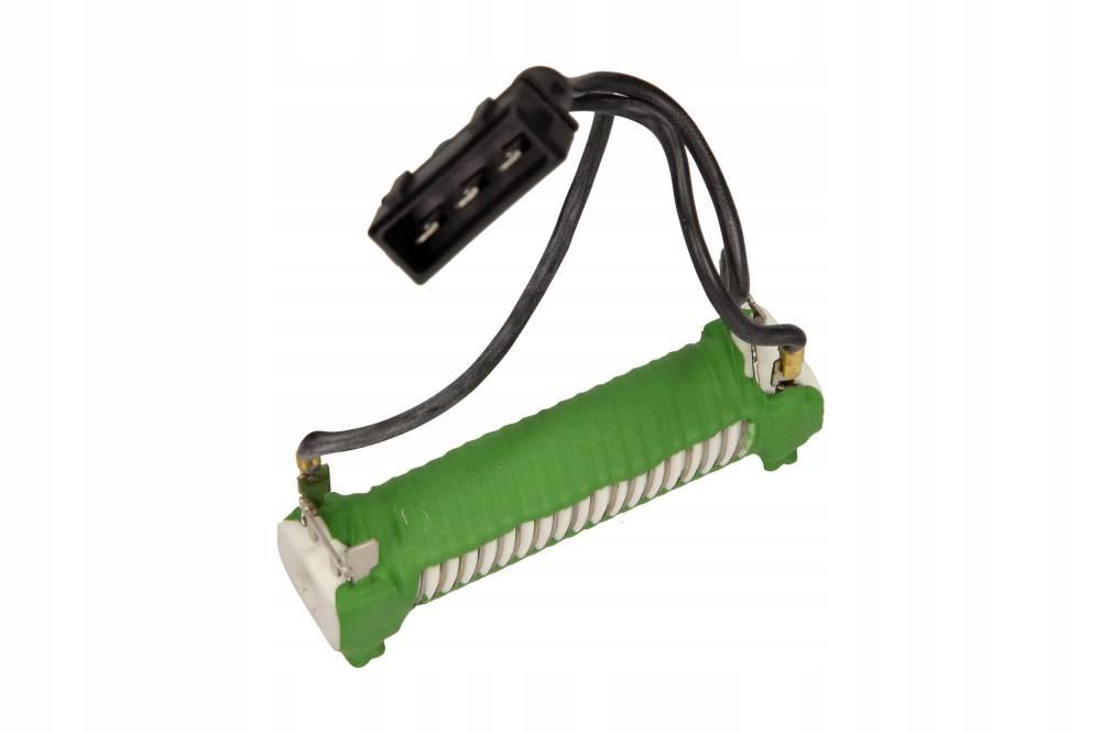 maxgear резистор воздуходувки vw t4sharan