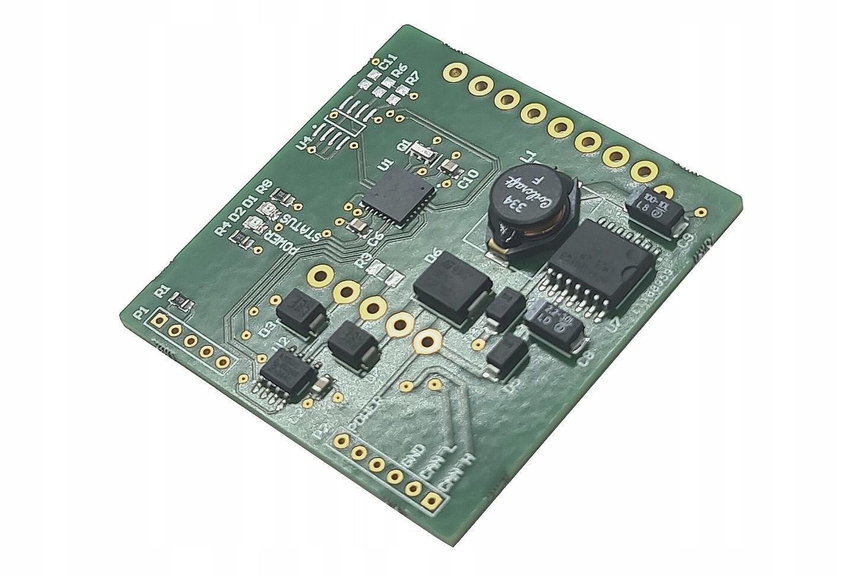 эмулятор датчика зонда nox scania евро 5