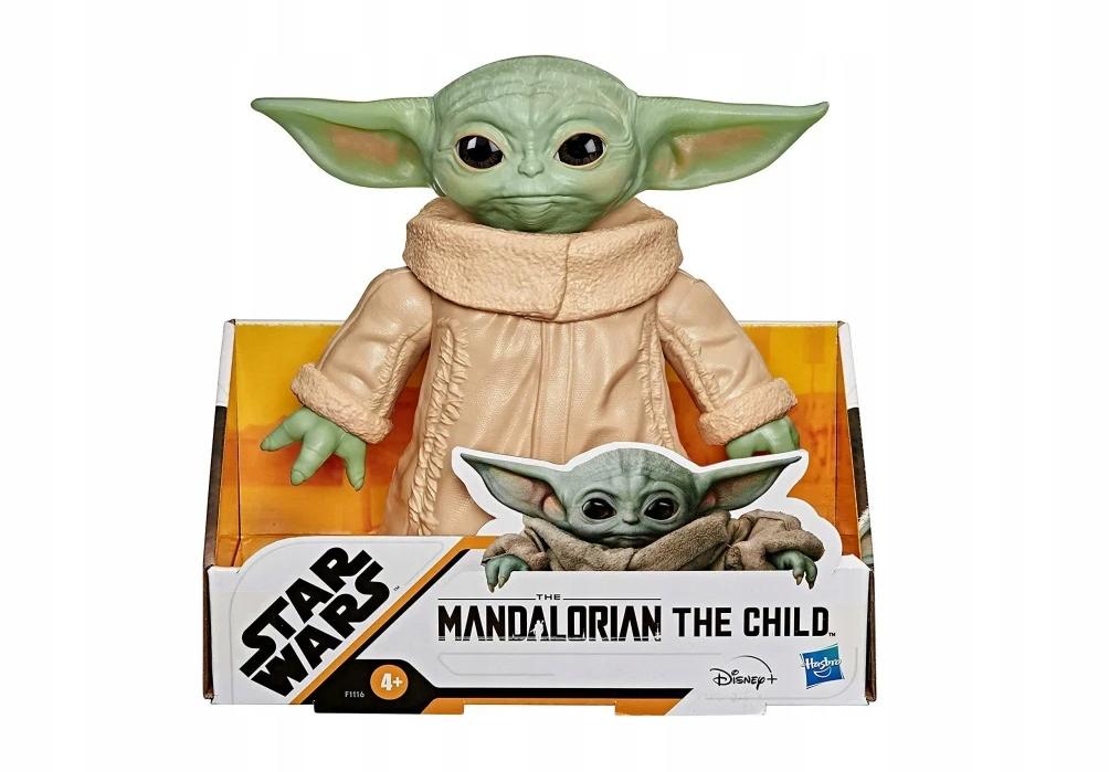 Hasbro SW Baby Yoda F1116