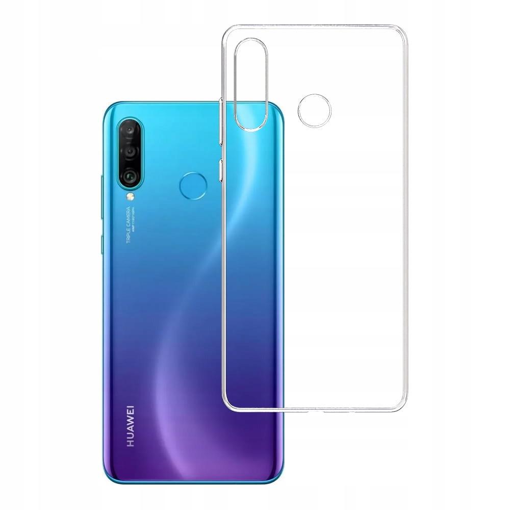3mk Clear Case Etui ochronne na Huawei P30 Lite