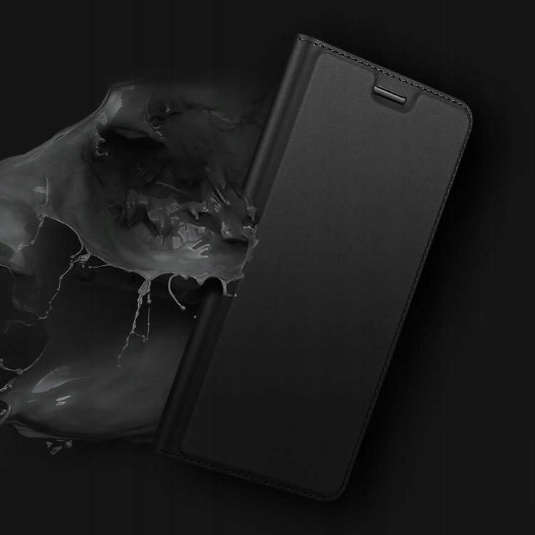 Etui DUXDUCIS do Huawei P30 Pro czarny Kolor czarny