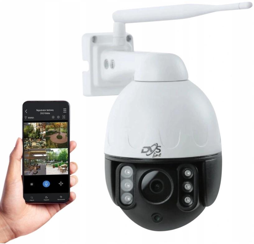 Внешняя Wi-Fi камера WiFi 2MPX 1920x1080p