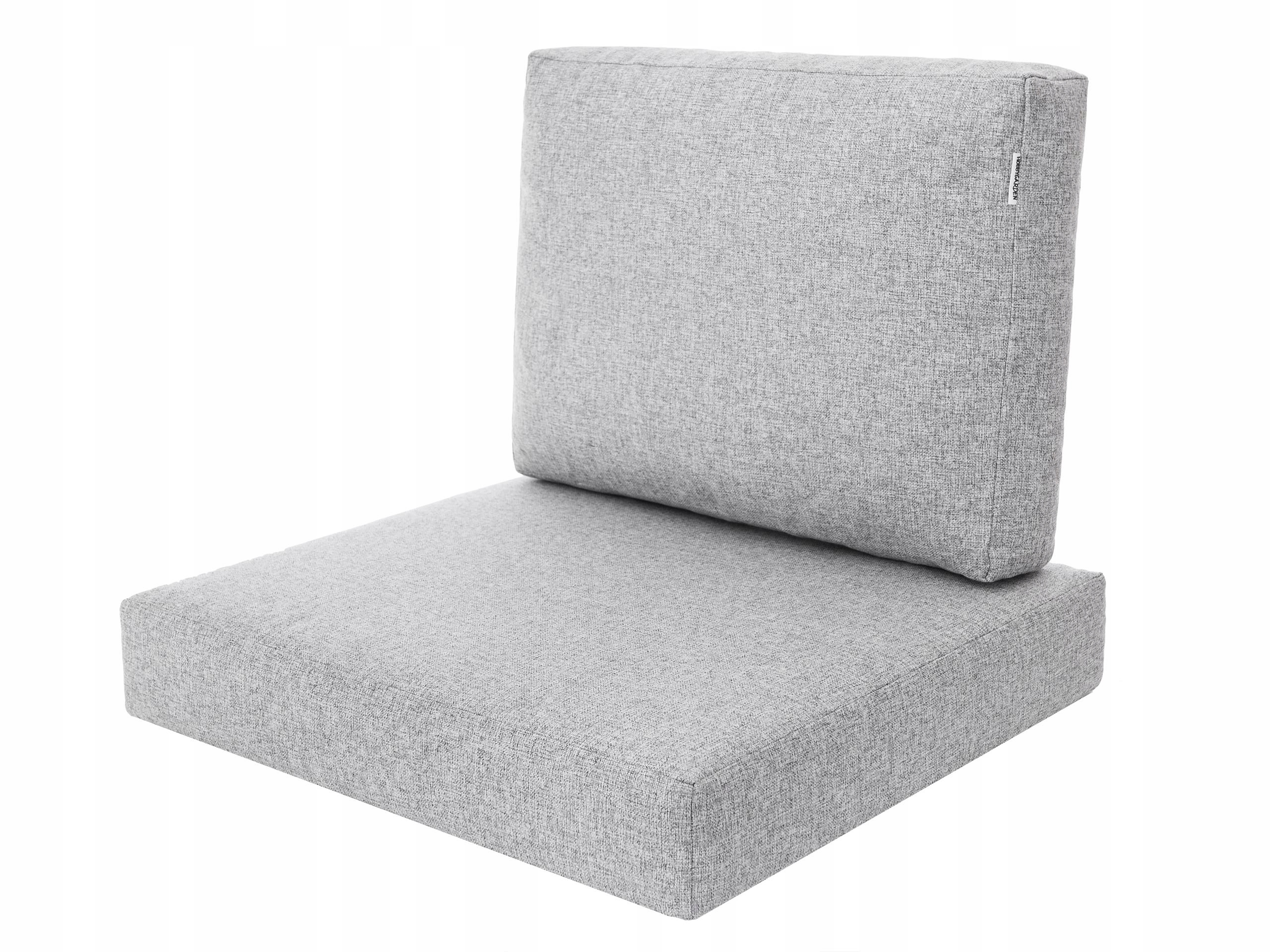 Подушка для кресла Шезлонг типа Technorattan 60x55x40