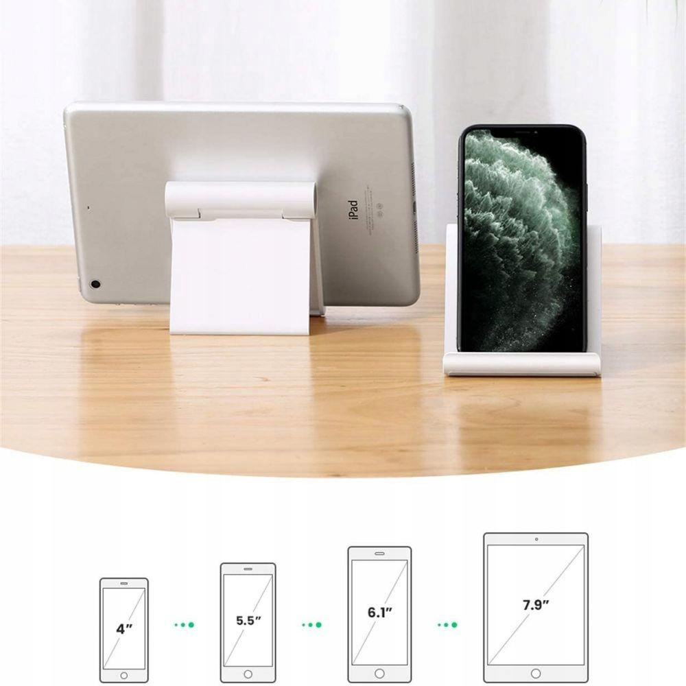 Podstawka Z1 Stojak pod telefon lub tablet czarny Marka Tech-Protect