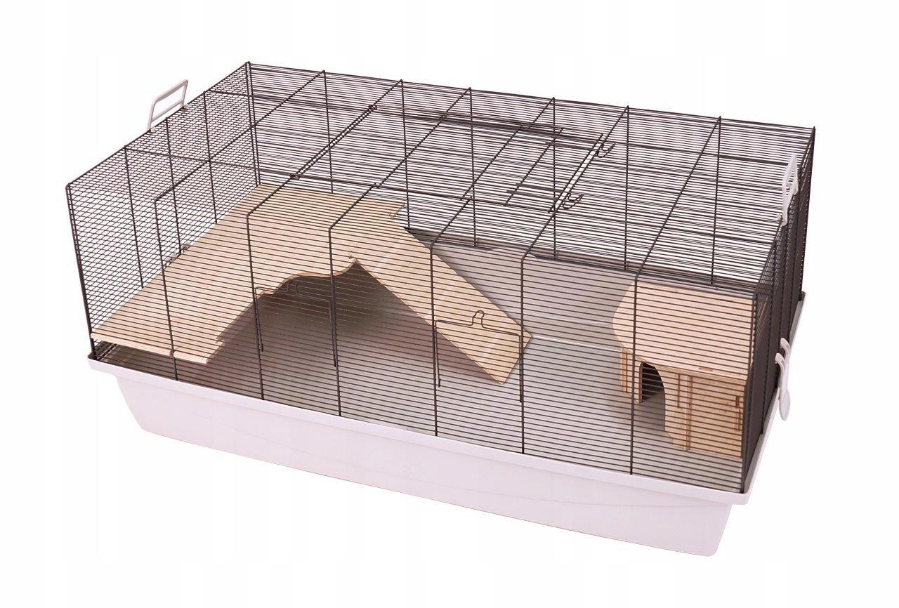 Klatka dla chomika, szczura, myszy 100cm.