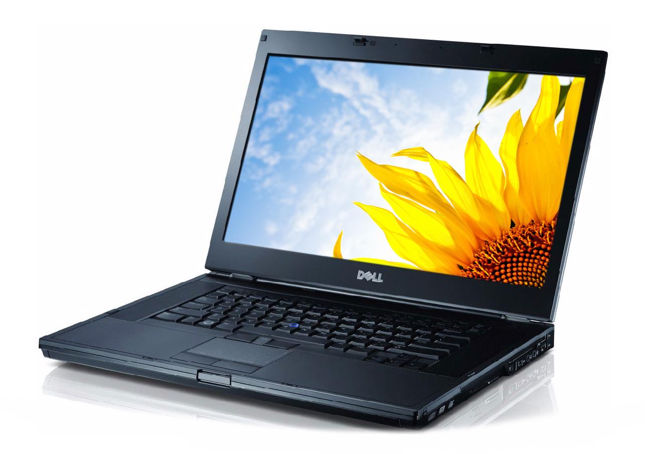 DELL Latitude e6510 i7 8GB NOWY 240GB SSD W10