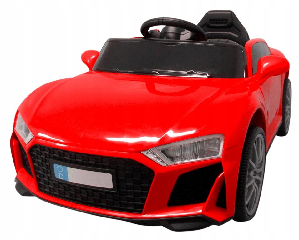CABRIO M5 Автомобильный аккумулятор + 2 мотора + 2.4G пульт дистанционного управления