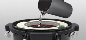 FLUVAL fx6 внешний фильтр 2300 л / ч + + + бесплатные! Максимальная производительность 2300 л / ч