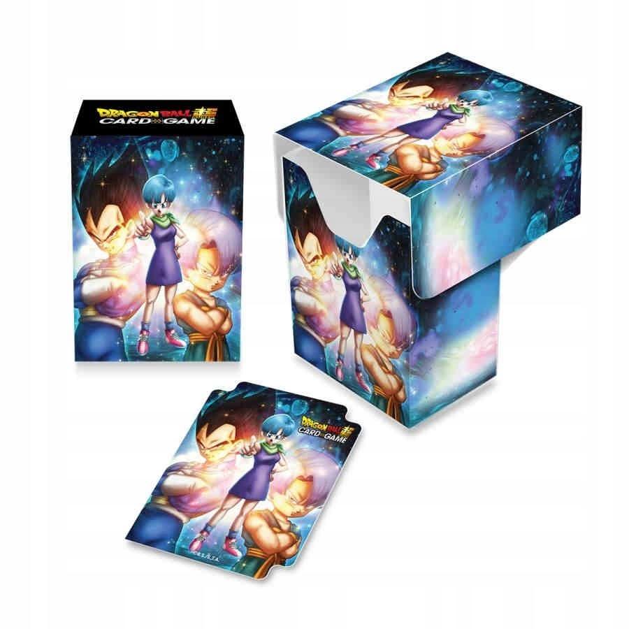 Купить DRAGON BALL: картонная коробка Bulma Full-View на Otpravka - цены и фото - доставка из Польши и стран Европы в Украину.