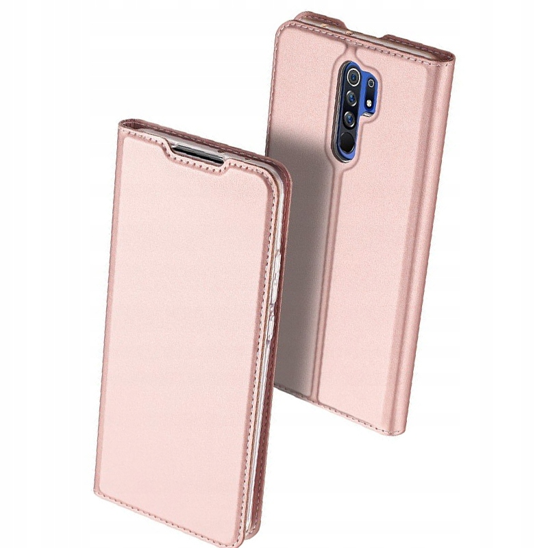 Etui Dux Ducis do Xiaomi Redmi 9, case, cover Sp