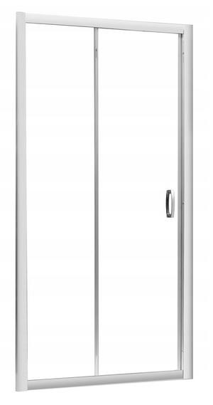 Sprchové dvere Premium Plus DWJ 100x190 RADAWAY
