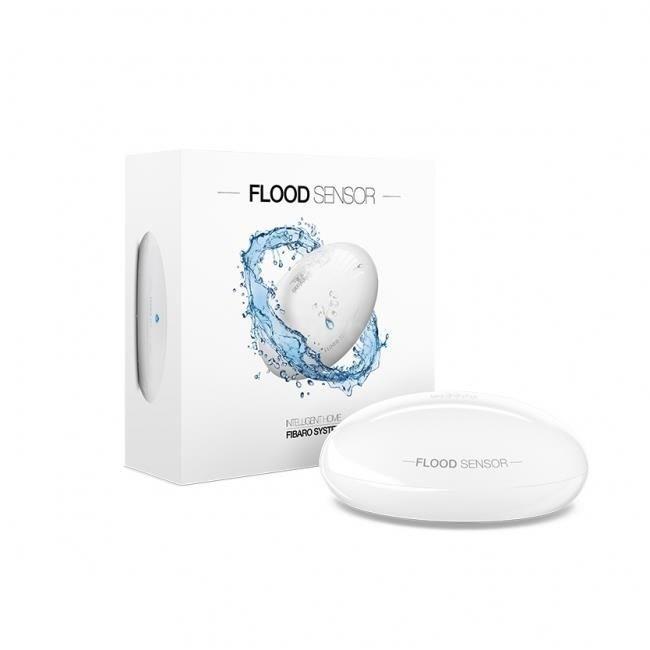 FIBARO Flood Sensor FGFS-101 ZW5
