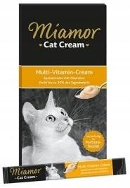 Miamor Cat Snack pasta 90g MULTIWITAMINA