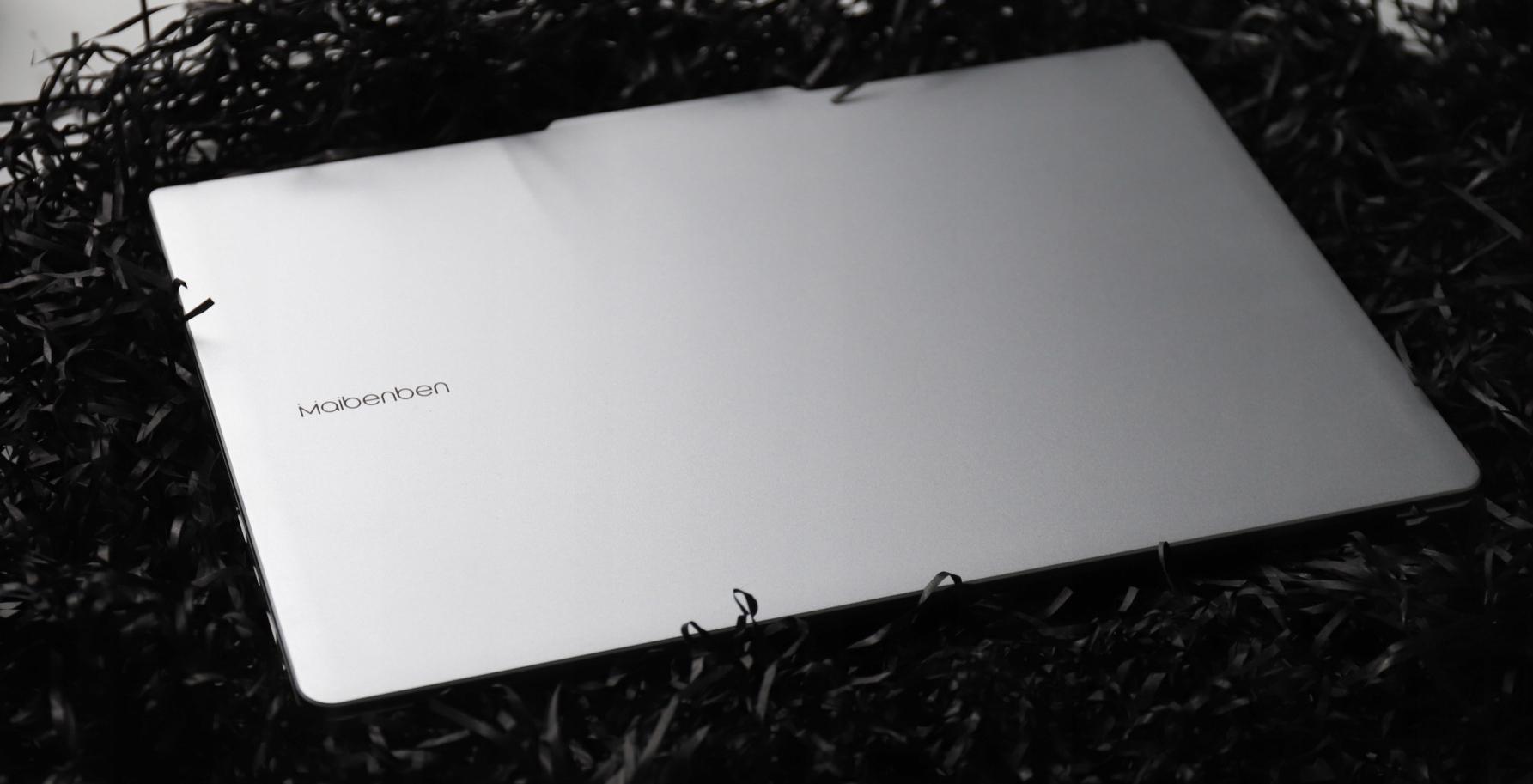 Laptop MAIBENBEN S431 8G 256GB WIN10 Wielkość pamięci RAM 8 GB