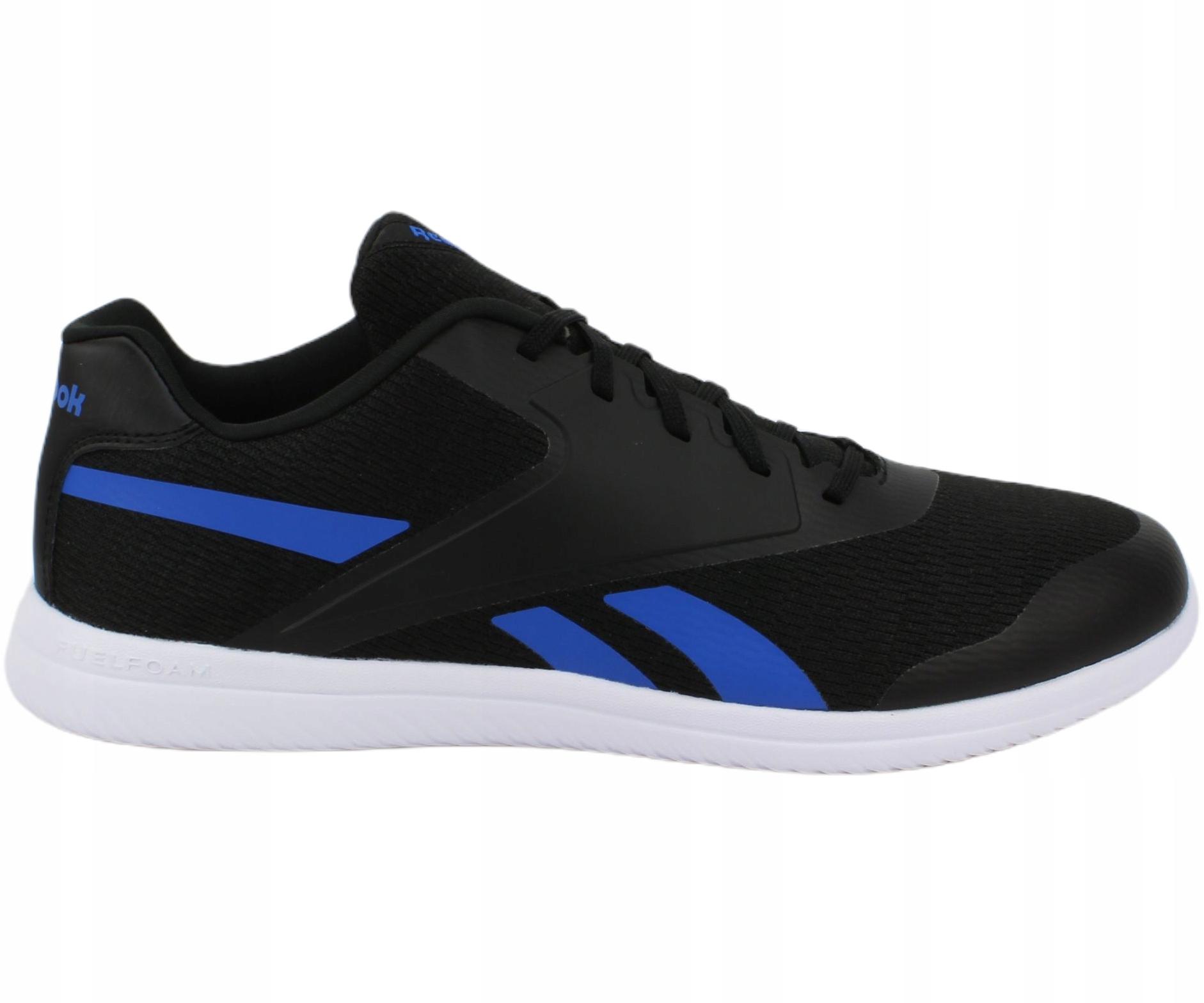 Reebok Stridium r. 41 męskie buty czarne FY8699