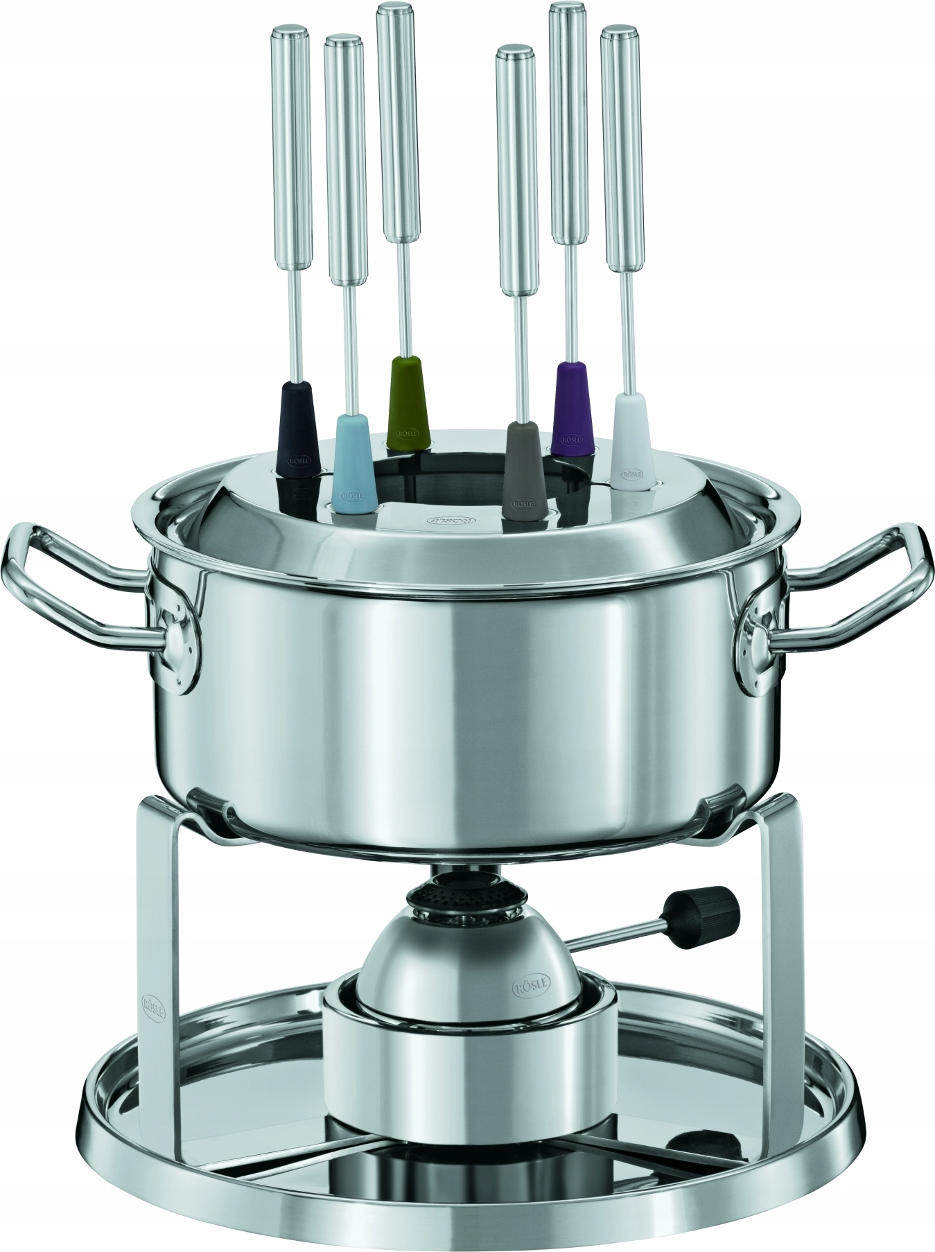 Rösle Zestaw do fondue 20cm