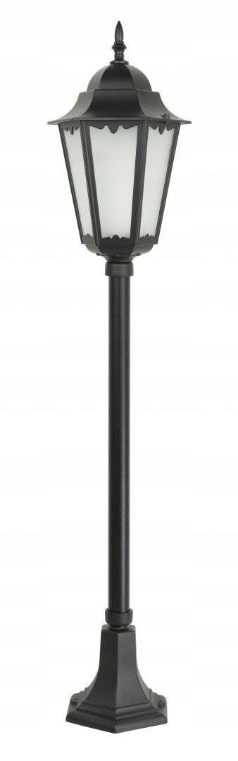 Stojacia lampa RETRO CLASSIC II - K 5002/2 H SU-MA