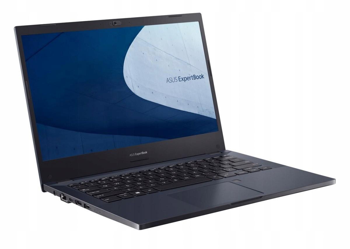 Laptop P2451FA-EB0118 nOS i7-10510U 8/256/int/14