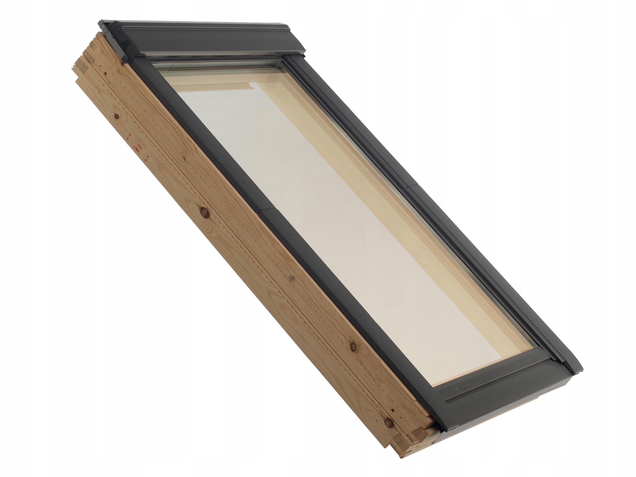 Velux GZL 1051 MK06 мансардное окно 78x118