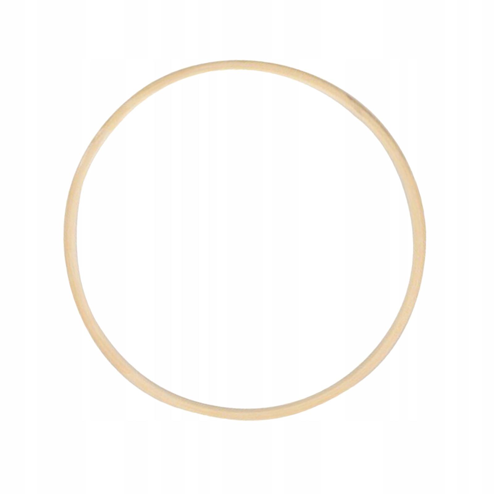 Бамбуковые кольца Ловец снов