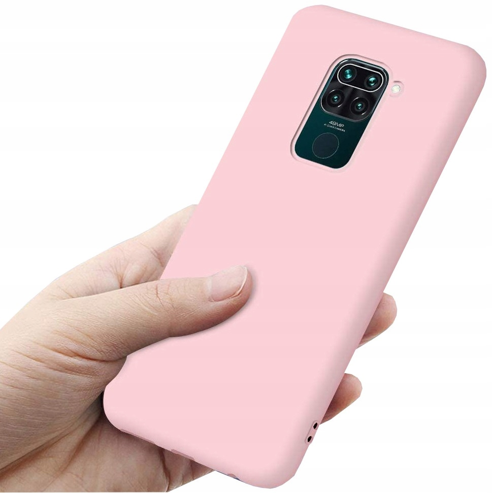 Etui Candy Case Do Xiaomi Redmi Note 9 Szklo 9h 9425210854 Sklep Internetowy Agd Rtv Telefony Laptopy Allegro Pl