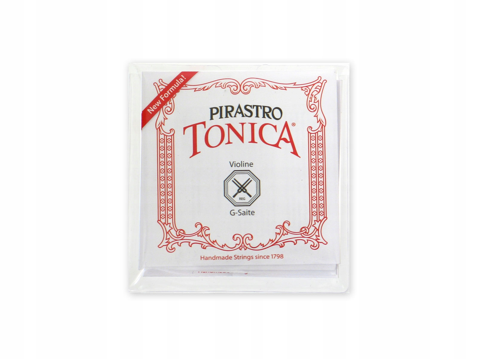 Pirastro Tonica husle