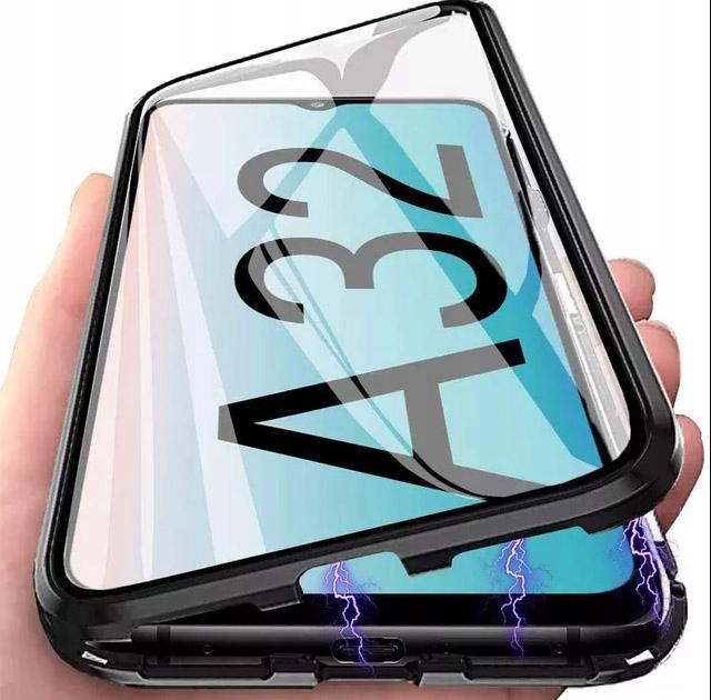 Etui Magnetyczne 360° do Samsung Galaxy A32 4G EAN 4990064831824