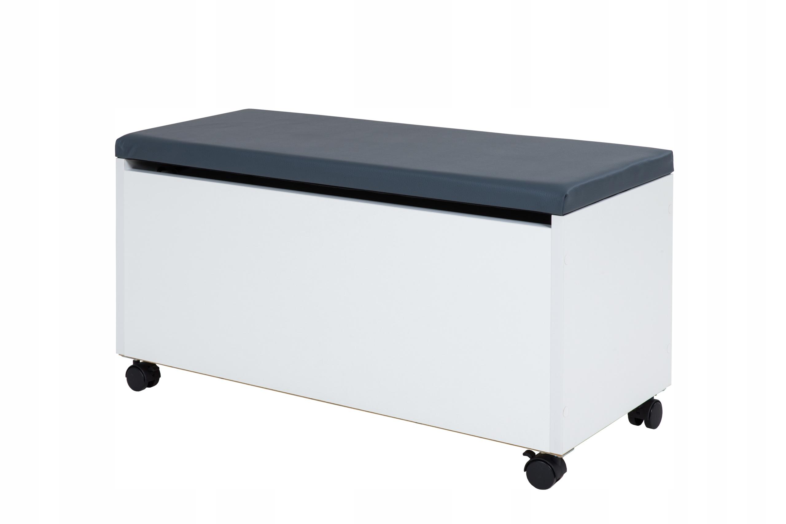 BOX ÚLOŽNÝ BOX NA HRAČKY 80 CM