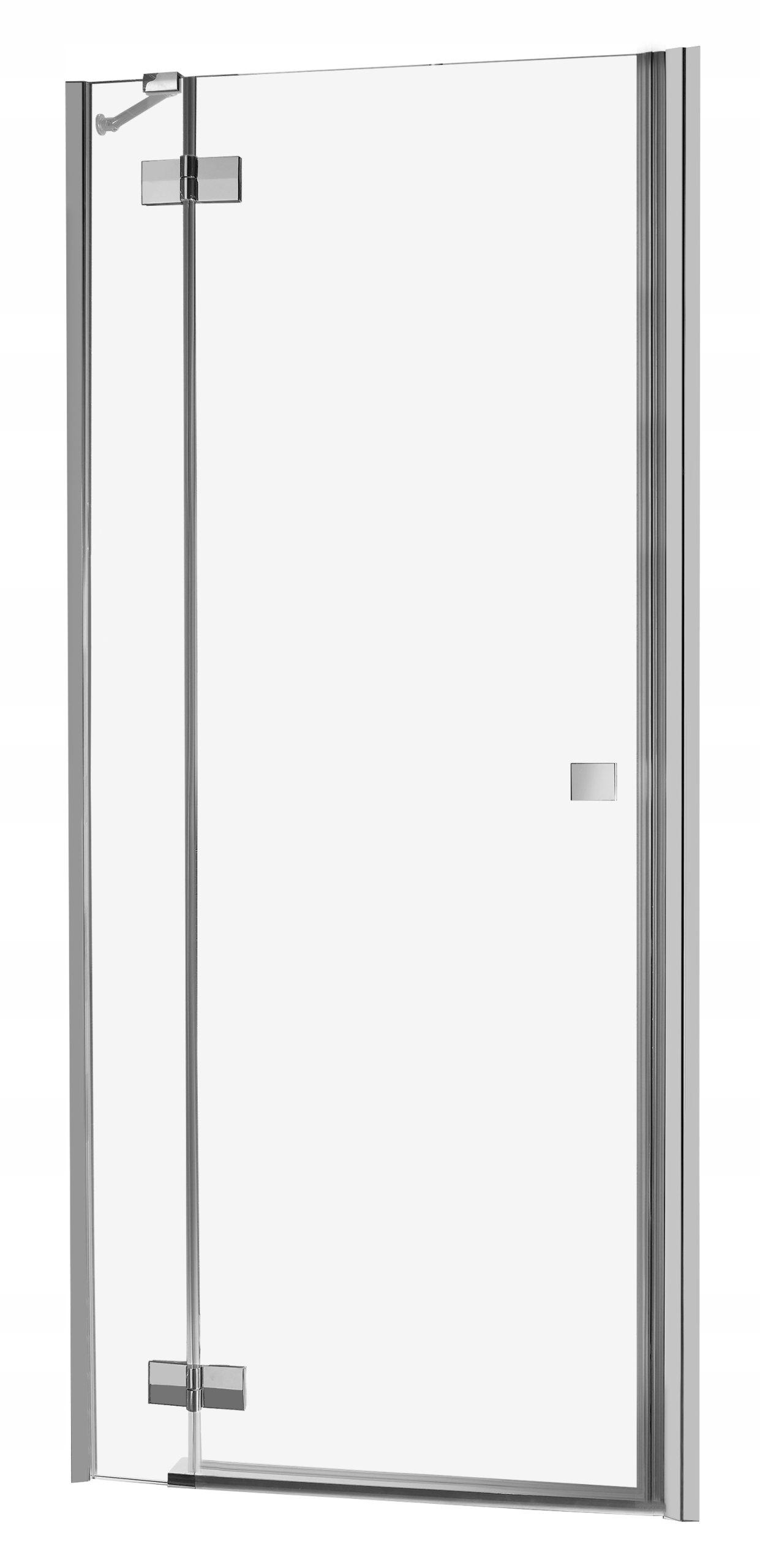 Almatea DWJ 80x195 RADAWAY sprchové dvere