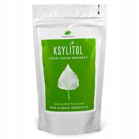 ксилит - финский березовый сахар 500 г
