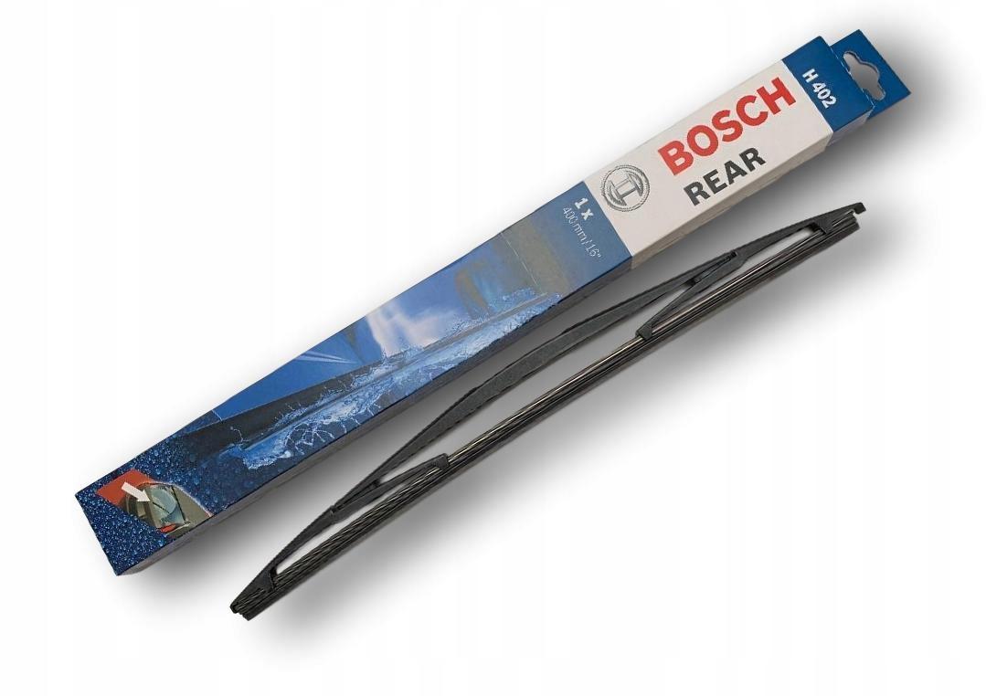 Босч стеклоочиститель стеклоочистителя 400 мм задний H402