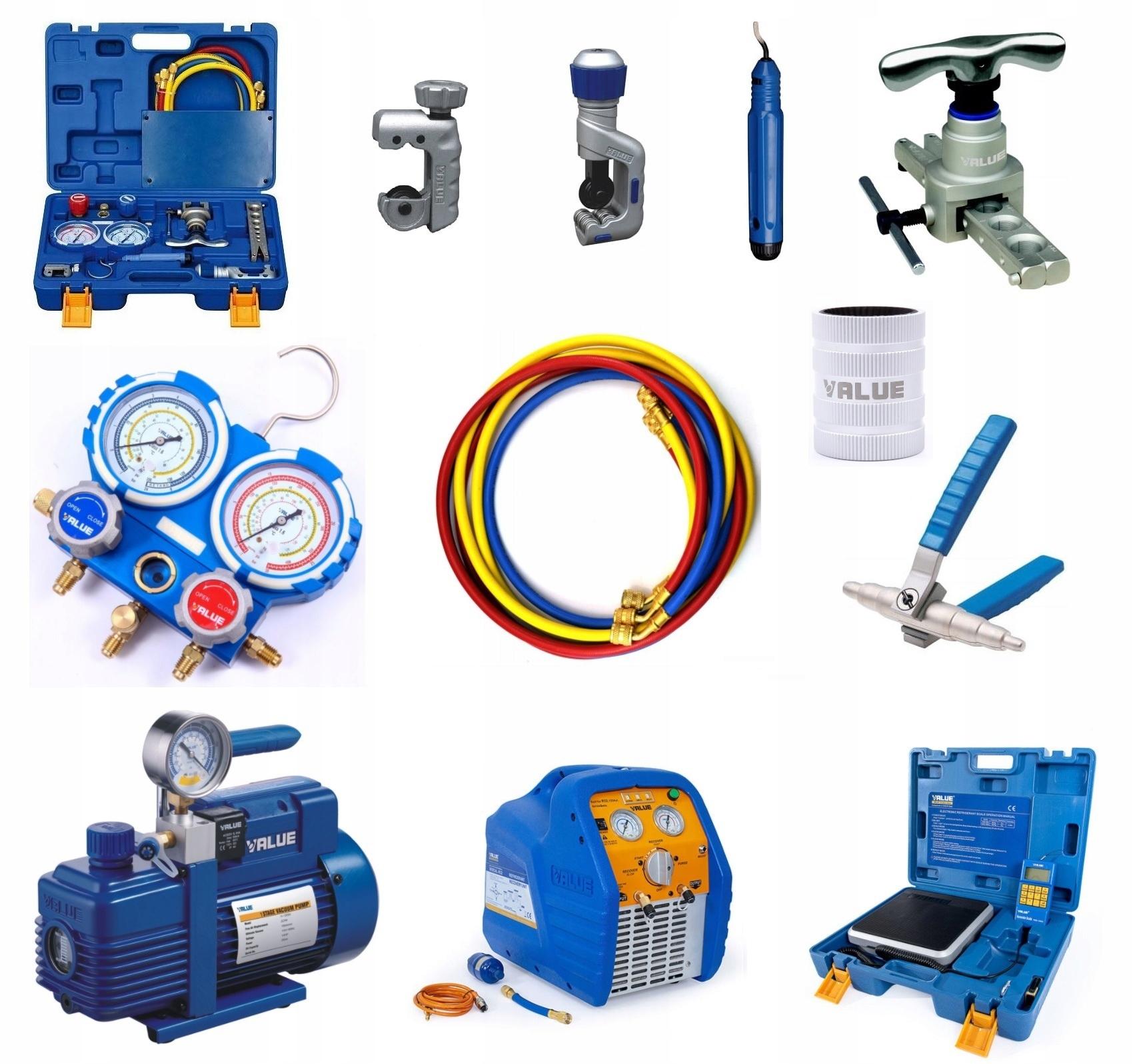 Narzędzia montażowe - narzędzia elektryczne ręczne przemysłowe do montażu