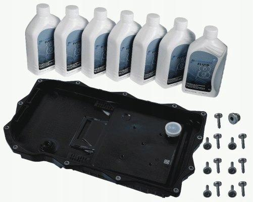 фильтр комплект к обмен масла zf 8hp45 8hp70 8hp50