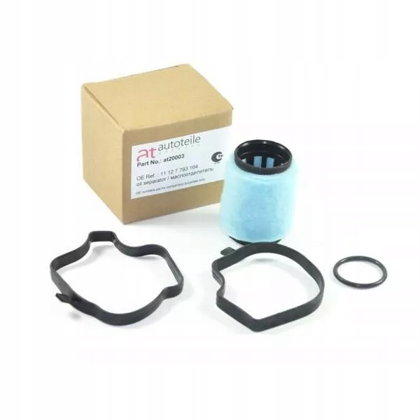 фильтр odmy сепаратор масла bmw e38 e39 e46 30 d