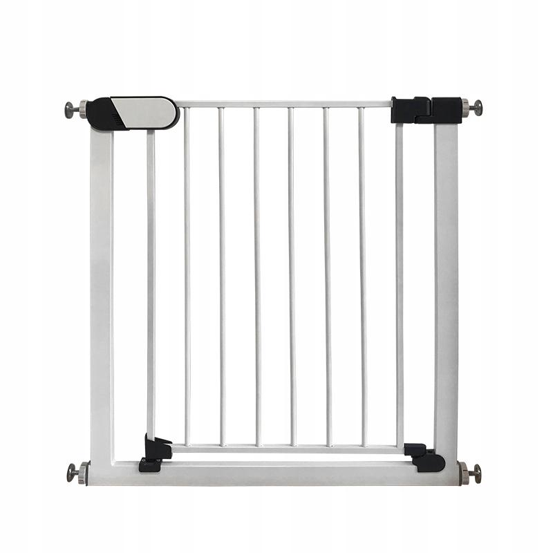 Brána a zábrana chrániaca dvere až do 75-82 cm