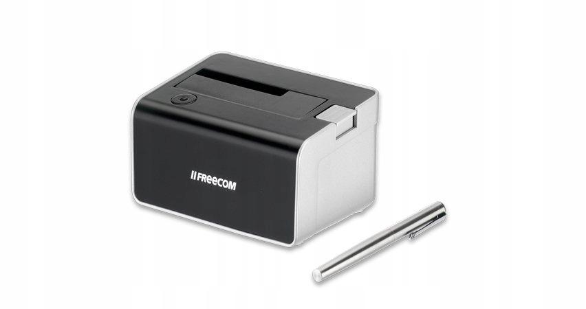 FREECOM Hard Drive Dock USB 3.0