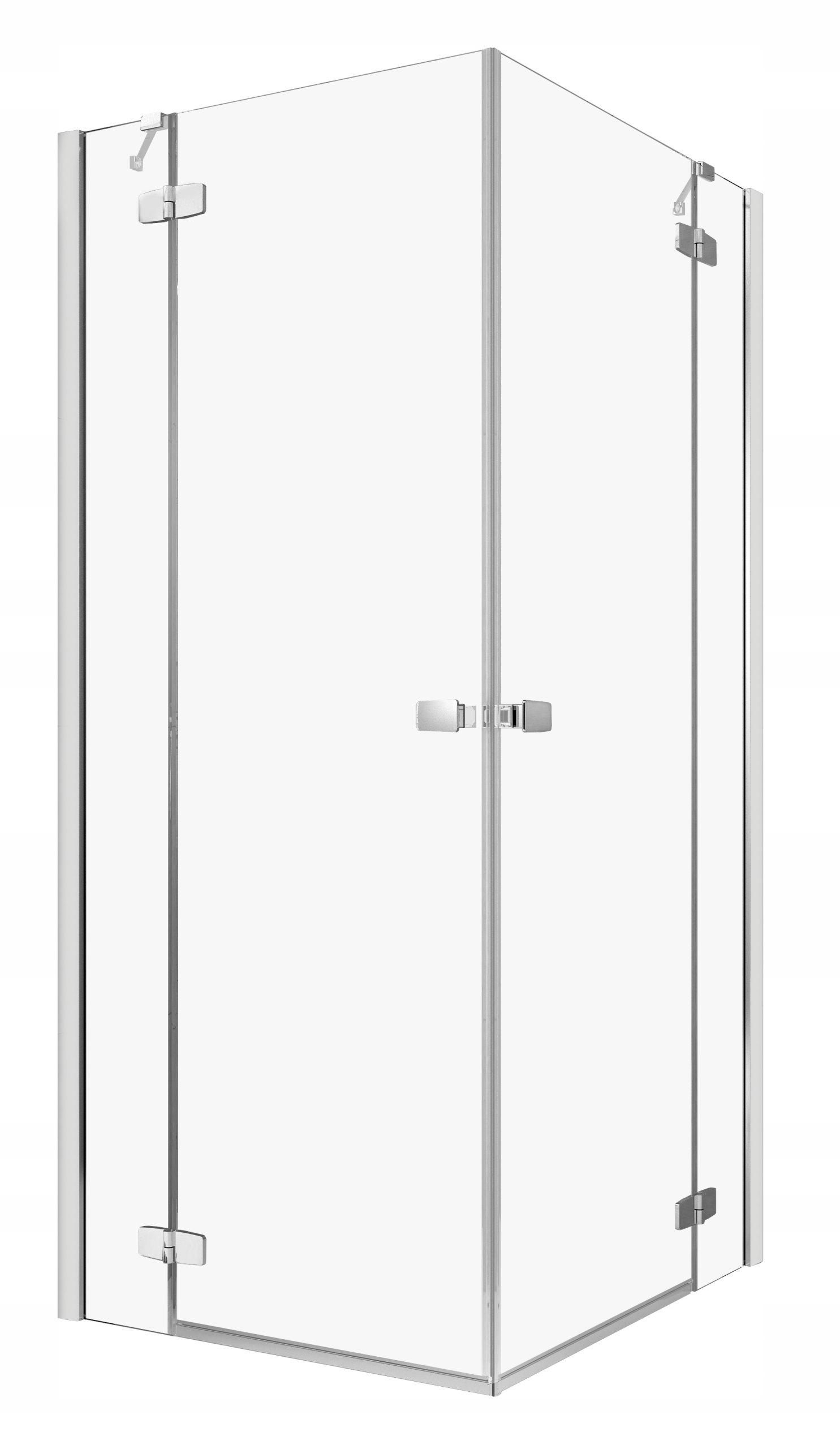 Sprchovací kút Fuenta New KDD 100x90x200 RADAWAY