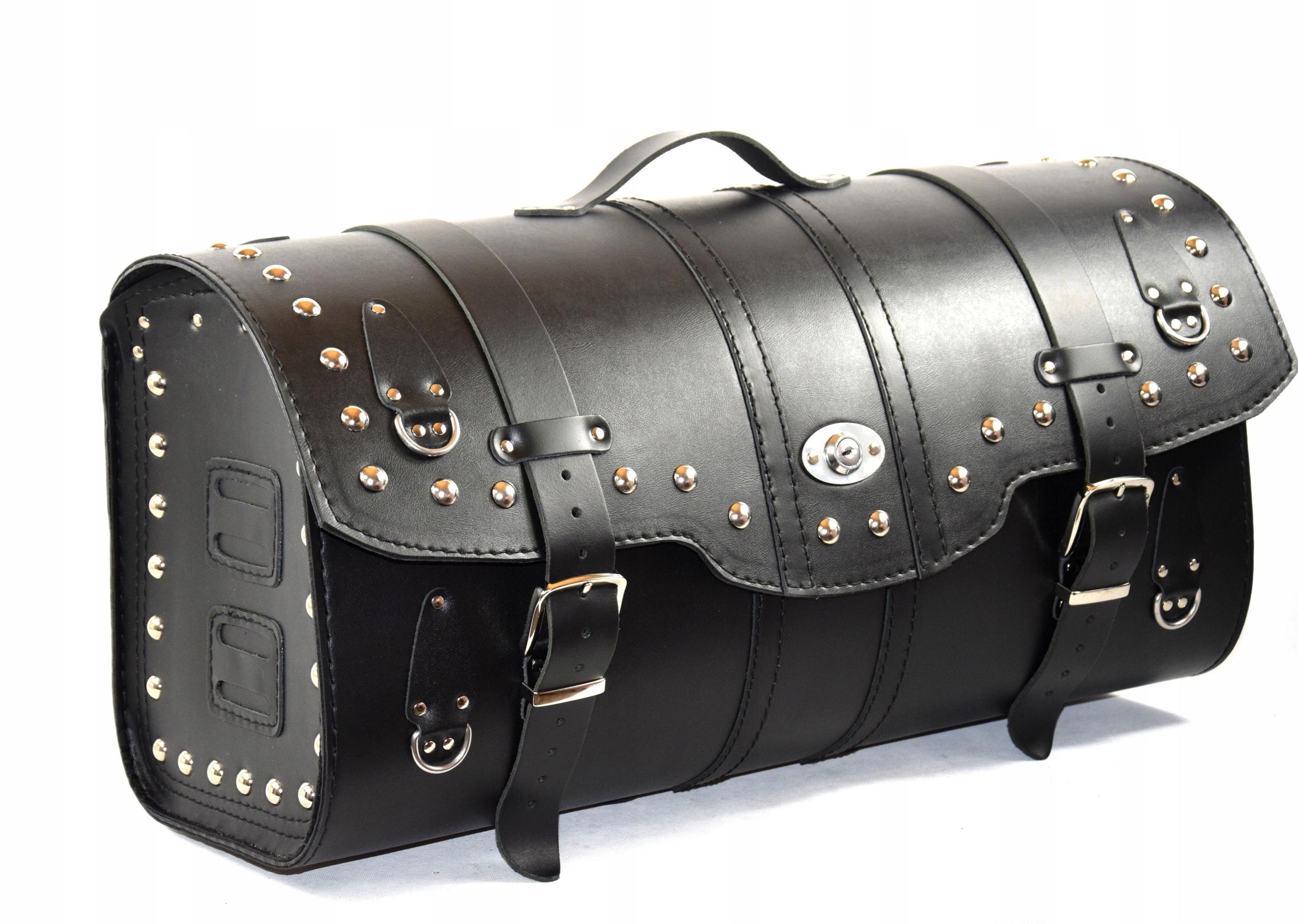 Kufer skórzany kufer tylni motocyklowy K29 A B C Numer katalogowy producenta K29