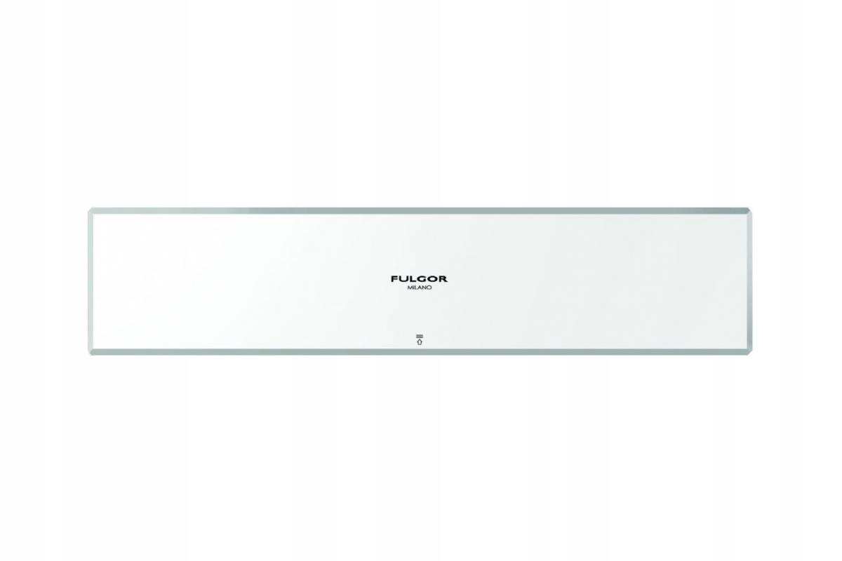 Fulgor LWD 15 WH ящик с подогревом белый