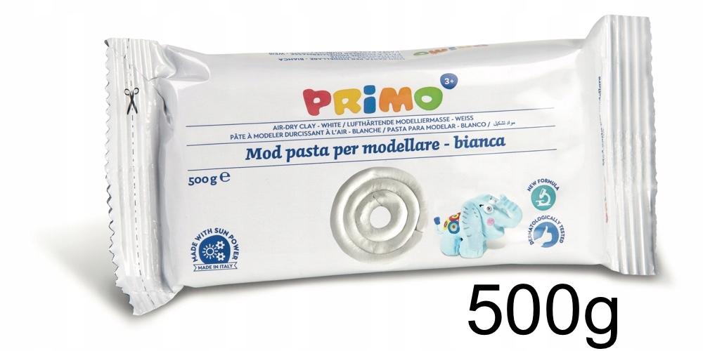 MASA MODELARSKA 500g PRIMO 285MOD500B