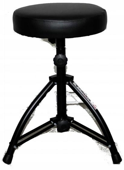 AKMUZ T-3 Percussion Stool nastaviteľný pohodlný