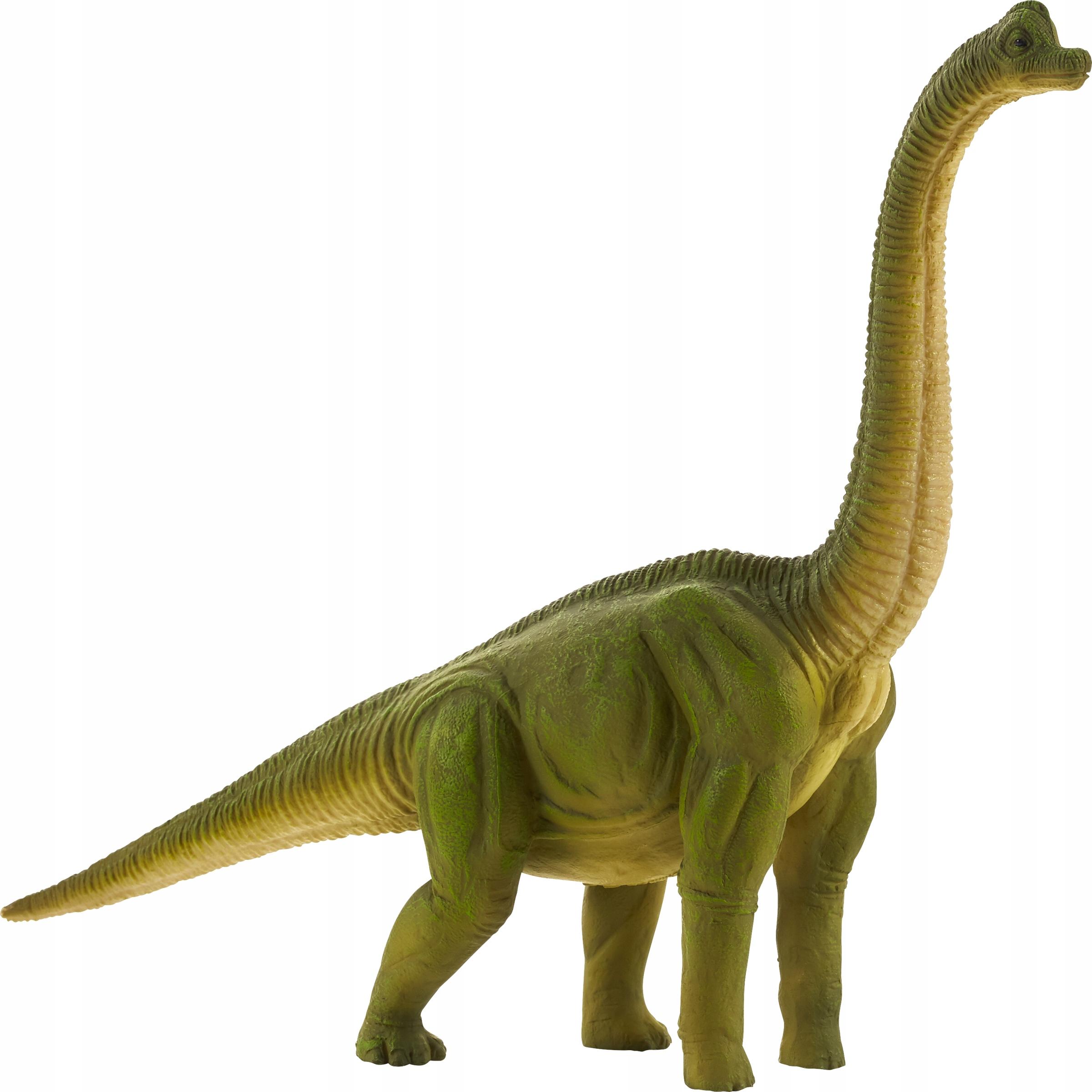 DINOSAUR BRACHIOZAUR - Planéta zvierat - 387212 XXL