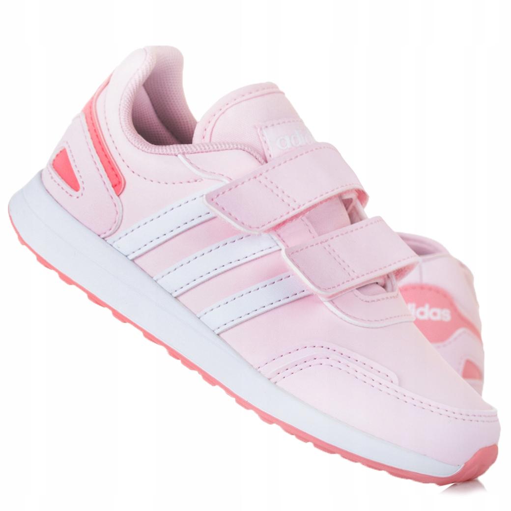 Buty dziecięce Adidas Vs Switch 3 C FY9224