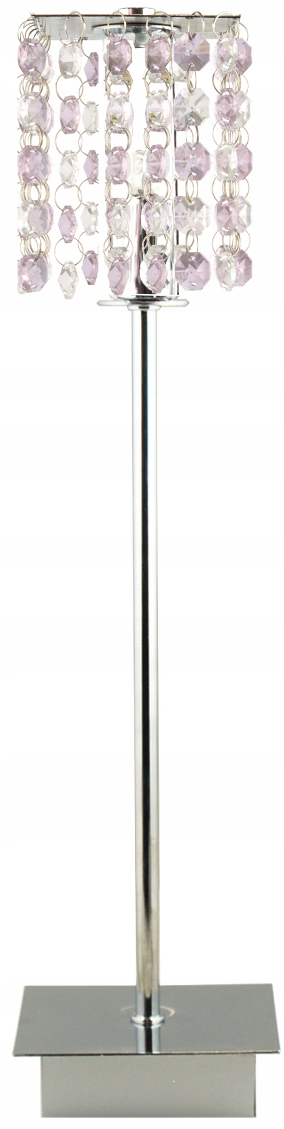 KLASICKÉ stolové Lampy fialová 41-59584 Candellux