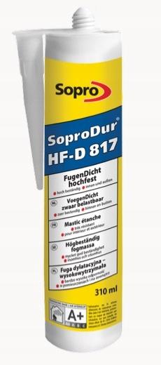 SOPRO HF-D-FUGA Dilatácia-vysoká pevnosť 310ml