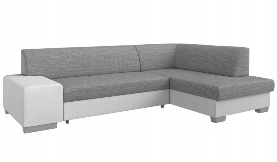 Бостон угловой диван-кровать, функция сна