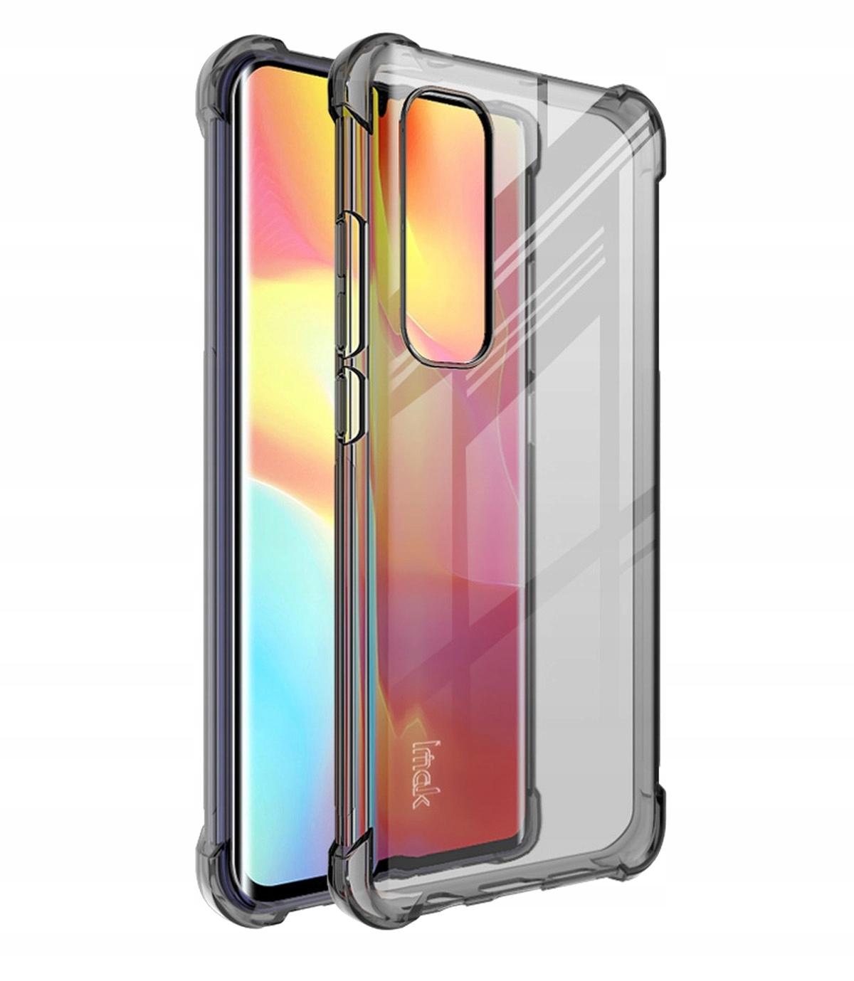 Imak Shockproof Etui Case Do Xiaomi Note 10 Lite