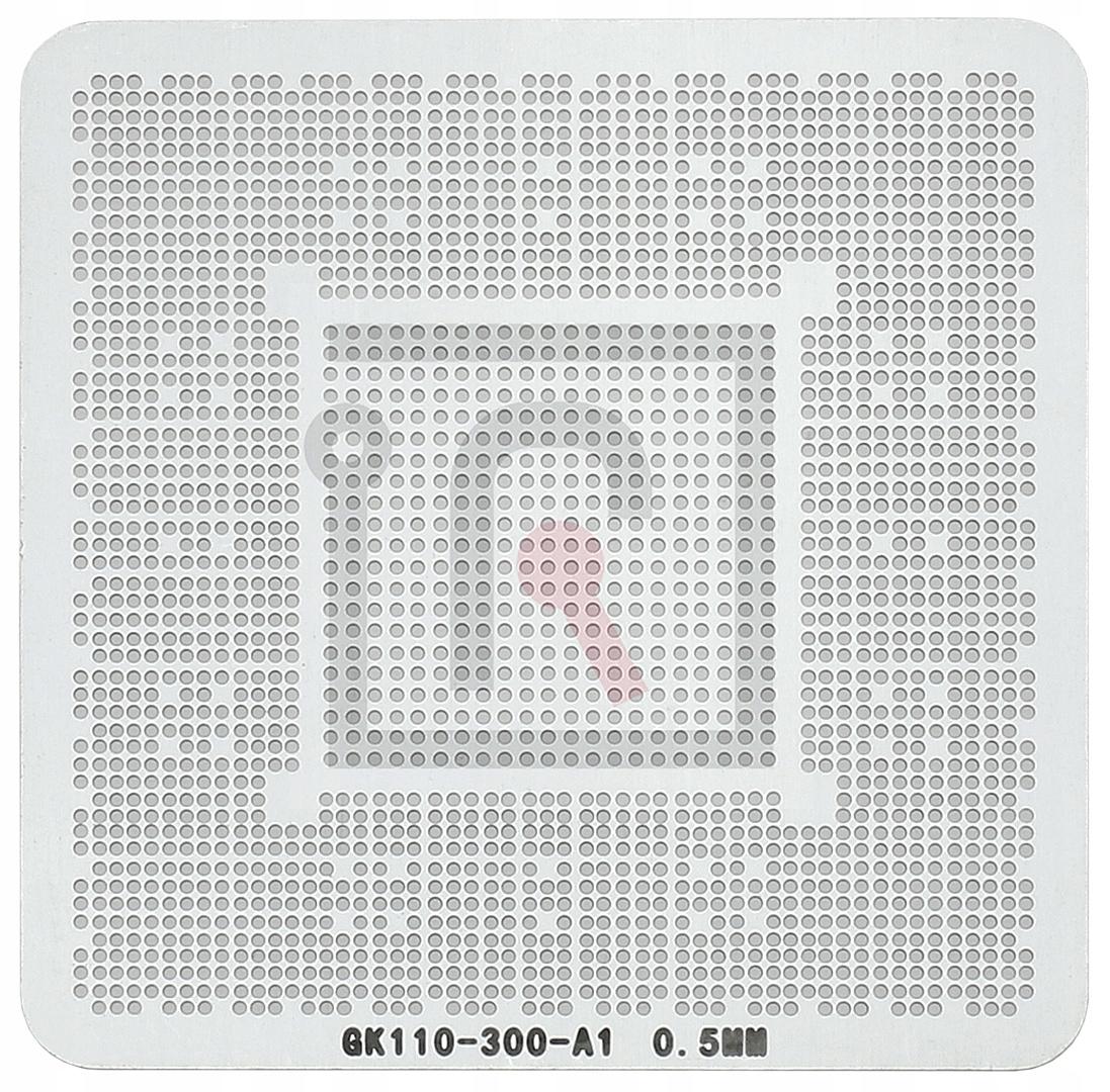 SITO BGA NVIDIA GK110-300-A1 GK110-400-A1 GP102