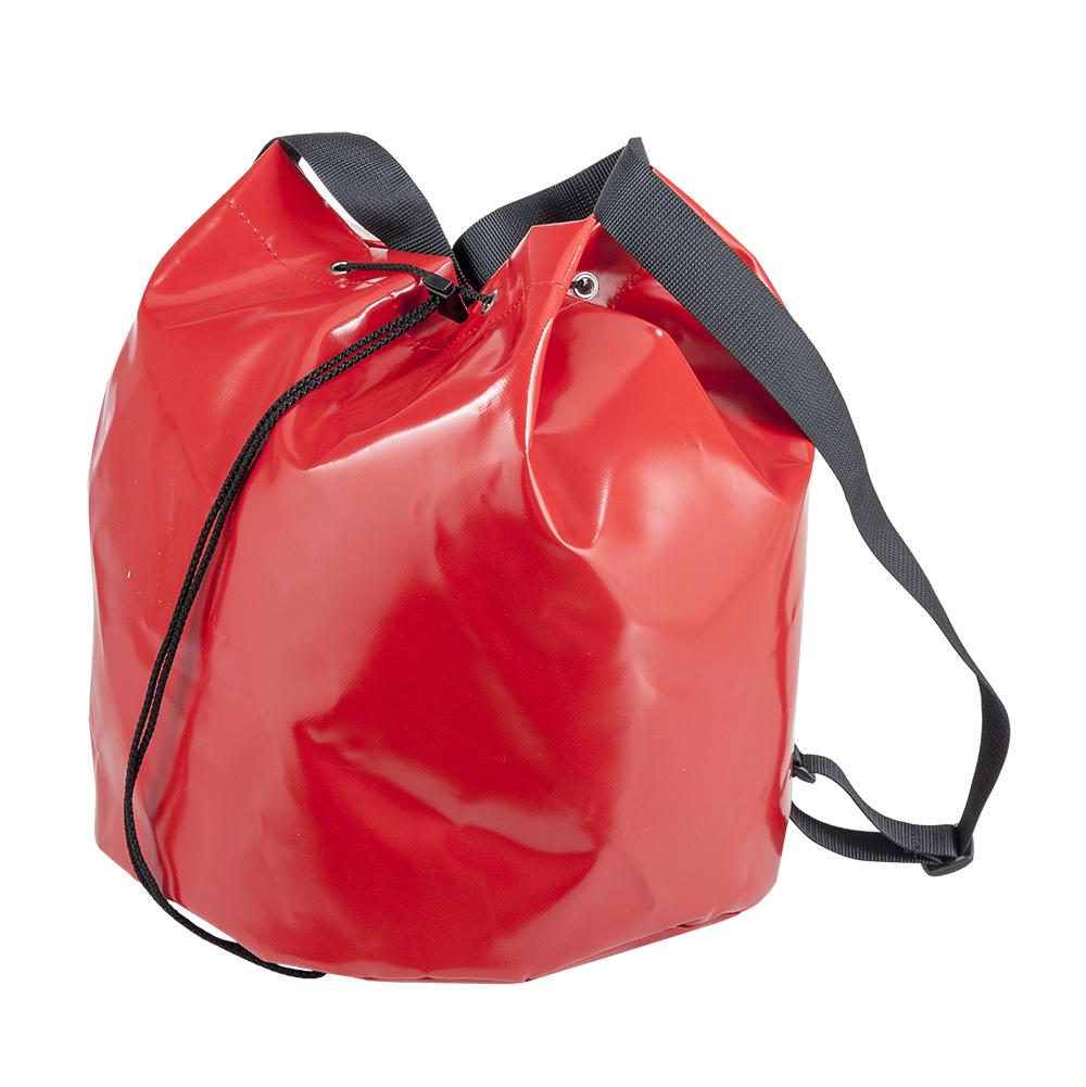 Dopravná taška 36L červená - Chráňte trhliny