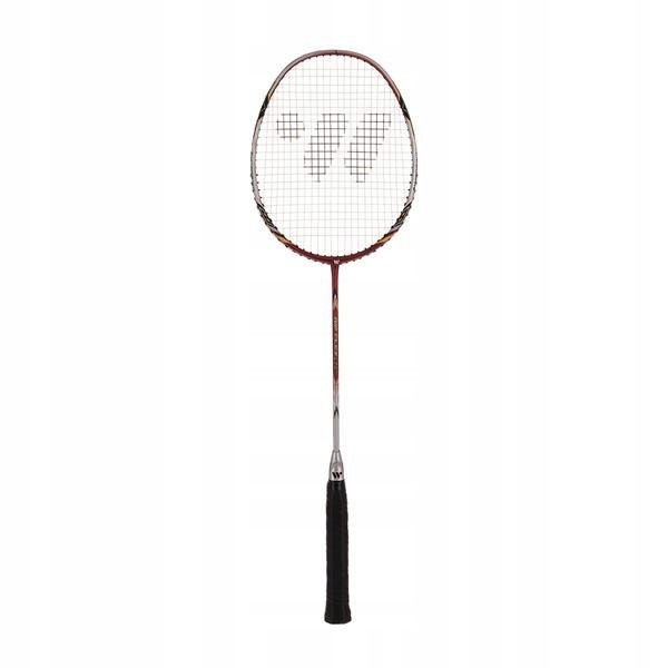 Badminton raketa WISH AIR FLEX 925 red-s
